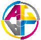 Arti Grafiche Lauria Logo